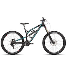 On One S36 27.5 SRAM GX1 DH Mountain Bike / Large