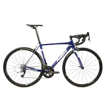Planet X Maratona Road Bike Rival Mix Medium Blue/White