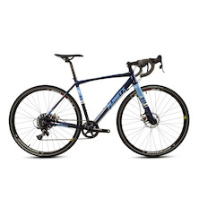 Planet X Full Monty Apex 1 Bike
