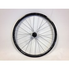 Vision Team 30 Disc Road 6 Bolt Front Wheel / 24H (Cosmetic Damage)