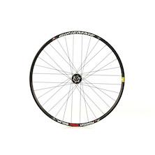 Gipiemme Roccia Equipe 700c/29 Inch Disc Front Wheel / Black (Cosmetic Damage)