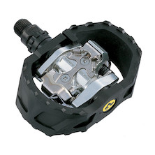 Shimano M424 SPD Pedal / MTB (Right Pedal Only)