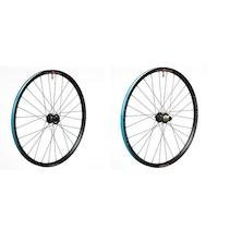 Clement Ushuaia 700c 6 Bolt Wheelset 12mm X 12/142mm (Used)