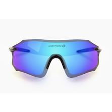 Carnac Equipe Sunglasses / Ice Blue (Cosmetic Damage)