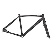 Planet X London Road Frameset / Medium / Stealth Black (Cosmetic Damage)