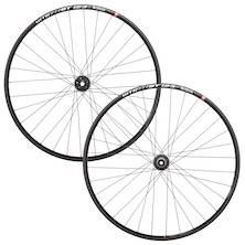 "WTB ST I23 TCS Rim On El Guapo Comp Hubs / 29"" / Front 15mm Thru Axle (Cosmetic Damage)"