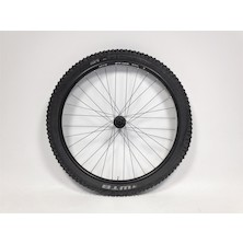 "WTB ST I25 TCS Rim On El Guapo Rattlesnake Hub Rear / 29"" / 12mm / XD (Used + Includes WTB Vigilante 2.3"" Tyre)"