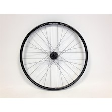 "WTB ST I25 TCS Rim On El Guapo Hub / 27.5"" / Front 15mm / Black (Used)"