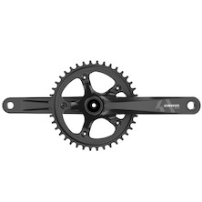 SRAM S350 GXP Chainset (No BB) / 172.5mm / 42 Tooth (Damaged)