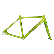 Planet X London Road Frameset / Small / Zesty Lime / Damaged
