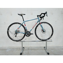 Holdsworth Elan / Medium / Ice Blue / Shimano Ultegra 6800