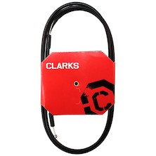 Clarks S/S Universal Derailleur Inner Cable & Housing 2P Type