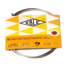 Transfil KBLE Shimano Lo Gear Inner Cable