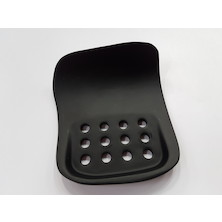 Selcof Ultra Chrono Carbon TT Handlebar Arm Rest Plate