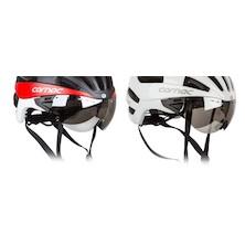 Carnac Impact Air Aero Road Helmet Replacement Visor