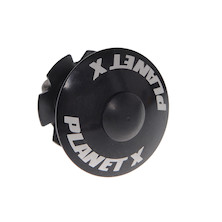 Planet X Top Cap And Star Nut