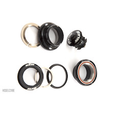 Selcof External Cup Cartridge Bearing Headset For Straight 1 1/8th Fork Steerer