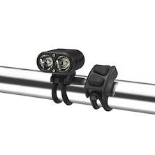 Gemini Duo 1500 Lumen Light Set (2-Cell)