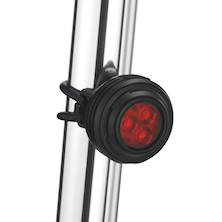 Gemini Iris 180 Lumen Rear Light
