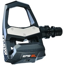 Exustar Clipless E-PR18 ST Pedals Inc Look Keo Type Cleats
