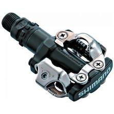 Shimano M520 SPD Pedals
