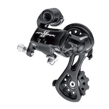 Campagnolo Athena Triple 11x Rear Mech - Black