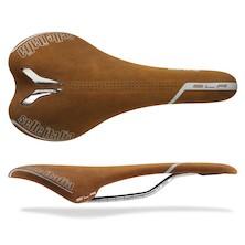 Selle Italia SLR Nubuk Saddle