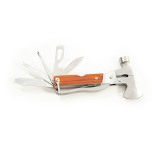 Jobsworth Outdoor Multi Tool