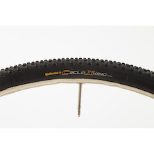Continental X-King 700c Tubular Tyre