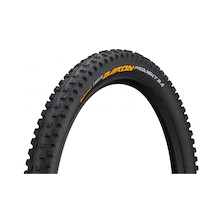 "Continental Der Baron 2.4 Projekt ProTection 29"" Folding Tyre"