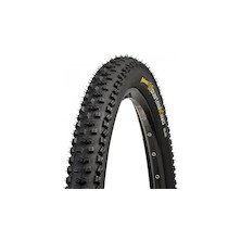 "Continental Mountain King II 27.5"" Folding Tyre"