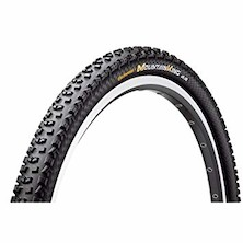 "Continental Mountain King II ProTection 27.5"" SL Folding Tyre"