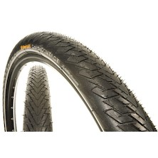 Continental Cruise Contact Reflective 700c Wired Tyre