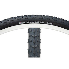 Vittoria Cross XG Pro II Folding Tyre