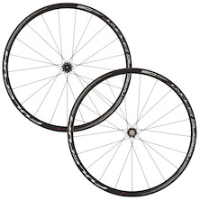 Fulcrum Racing Sport Disc Clincher Front Wheel