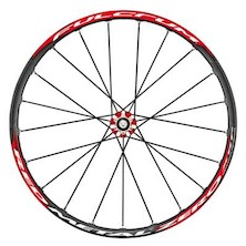 Fulcrum Red Metal Zero XRP 6-Bolt MTB QR/15mm Front Wheel