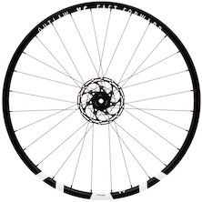 "Fast Forward Outlaw XC DT240 29"" Centrelock Wheelset"