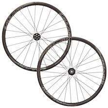 Vision Team 30 Disc Road Centre Lock Wheelset (QR ONLY)
