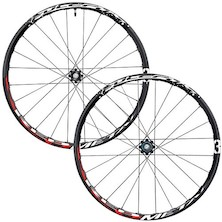 "Fulcrum Red Metal 3 26"" 6 Bolt Wheelset"