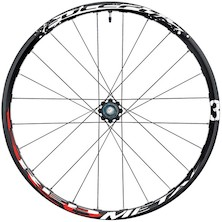 "Fulcrum Red Metal 3 26"" 6 Bolt Rear Wheel"