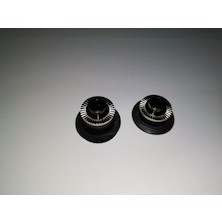 Clement Ushuaia End Caps / QR / Rear / Centre Lock
