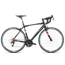 Planet X RT-58 V2 Alloy SRAM Rival 22 Road Bike - Large - Black