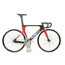 Planet X Koichi San Elite Aero Carbon Track Bike XL USED