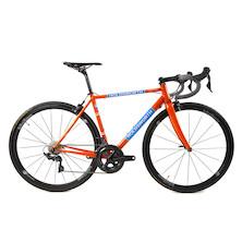 Holdsworth Competition Shimano Ultegra R8000 Road Bike Medium Team Orange