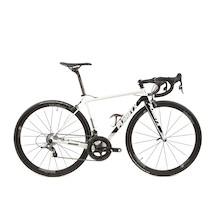 Planet X RT-80 Force Road Bike XS 48cm Black And White - Refurbished Team Rider Bike