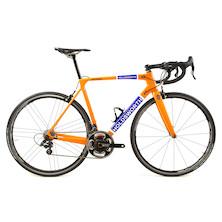 Holdsworth Super Professional Chorus Road Bike / 51cm Small / Team Orange - Used