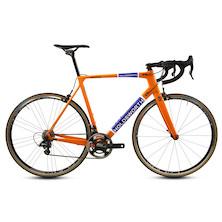 Holdsworth Super Professional Chorus Road Bike / 56cm Large / Team Orange - Used