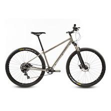 On One Ti 29er Sram NX1 Mountain Bike Small