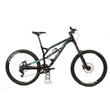 On One S36 27.5 SRAM GX1 DH Mountain Bike Large