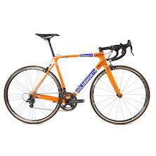 Holdsworth Super Professional / Super Record / Carbon Road Bike / 54cm Medium / Team Orange / Ex Team - New Frame